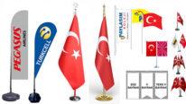 Promosyon Bayrakları